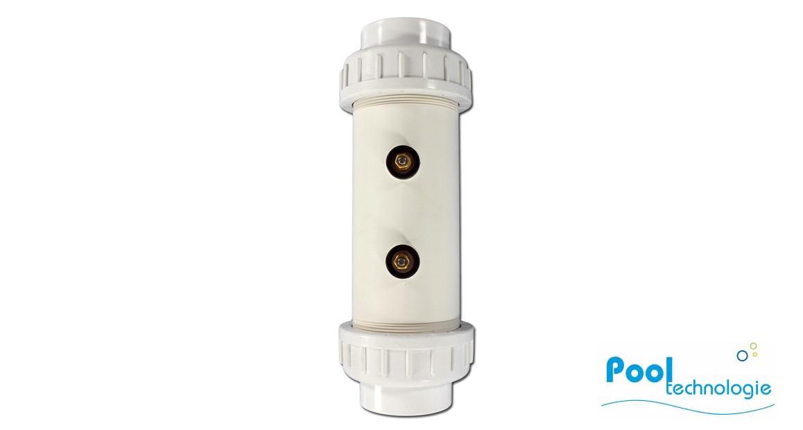 cellule de remplacement pour électrolyseur perle par pooltechnologie