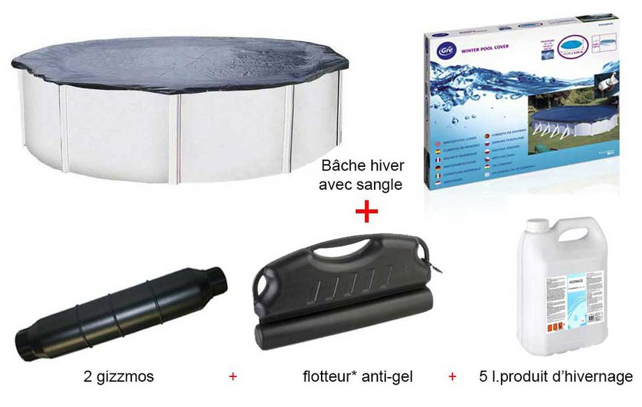 Gr Kit D 39 Hivernage Piscine Hors Sol Piscine Center Net
