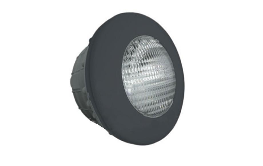 projecteur à sceller pour piscine liner et béton gris anthracite astral