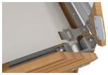 Piscine bois Pistoche 2 x 2 M couverture intégrée et margelles relevables