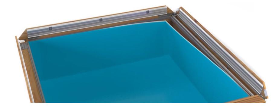 Pistoche, la piscine bois Made in France pensée pour les enfants