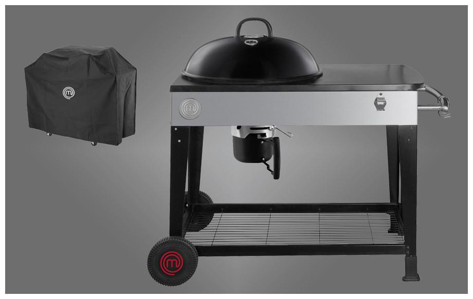 Housse du barbecue party grill de MasterChef