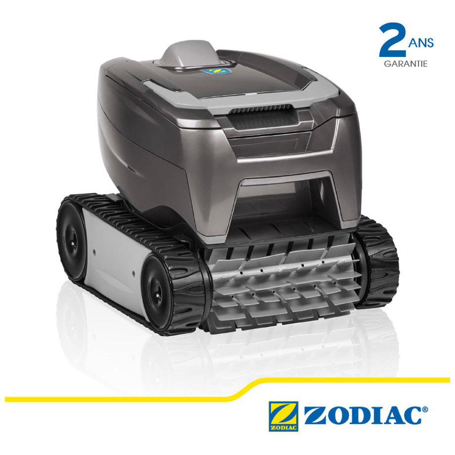Tornax OT2100 pour fond de piscine nouveau robot Zodiac