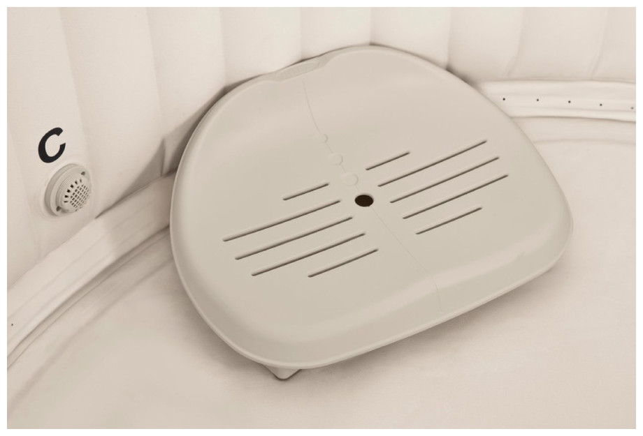 Siège ergonomique spa gonflable Purespa Intex