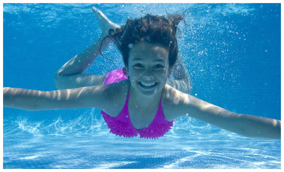 piscine hors sol intex modèle graphite