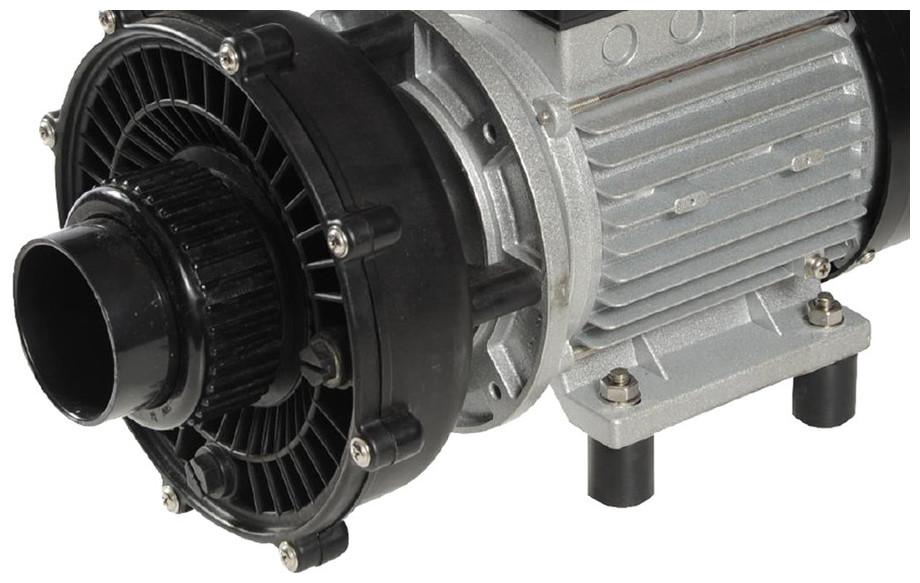 Pompe pht v2 compatible bloc de filtration desjoyaux for Piscine pour handicape moteur