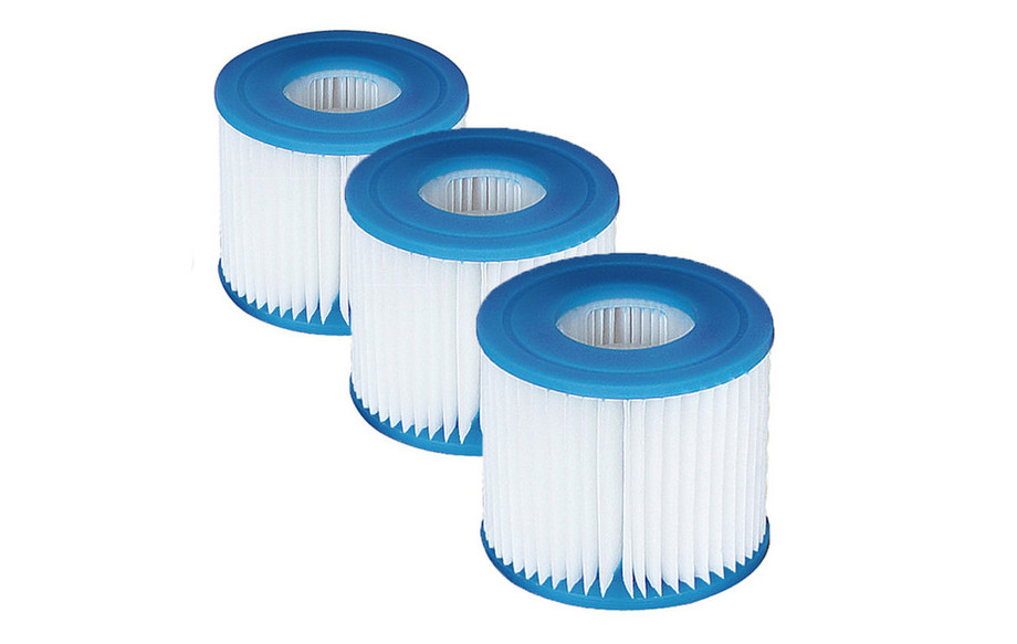 cartouches filtrantes piscine jilong