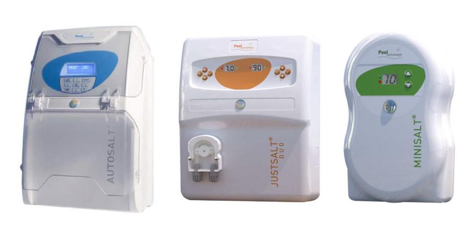 Cellule d'électrolyse compatible pour Pool Technologie®