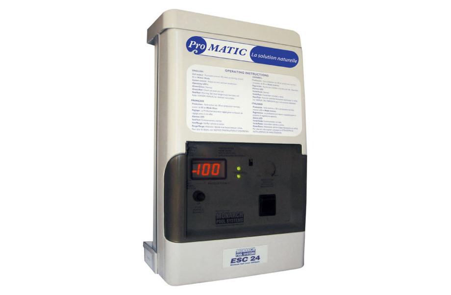 Cellule d'électrolyse compatible pour Promatic® ESR