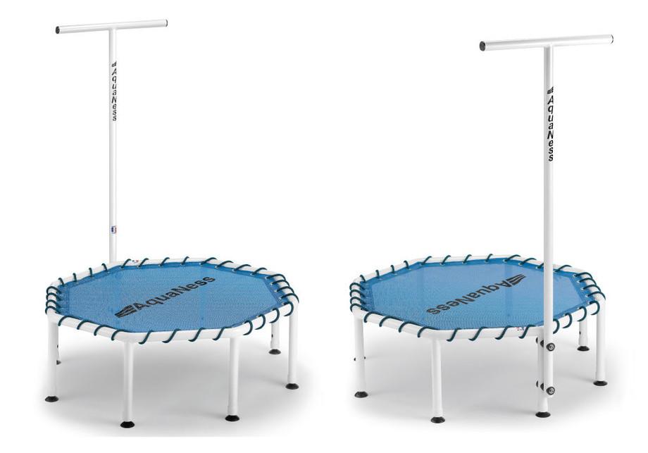 Trampoline Aquaness TR1 pour piscine
