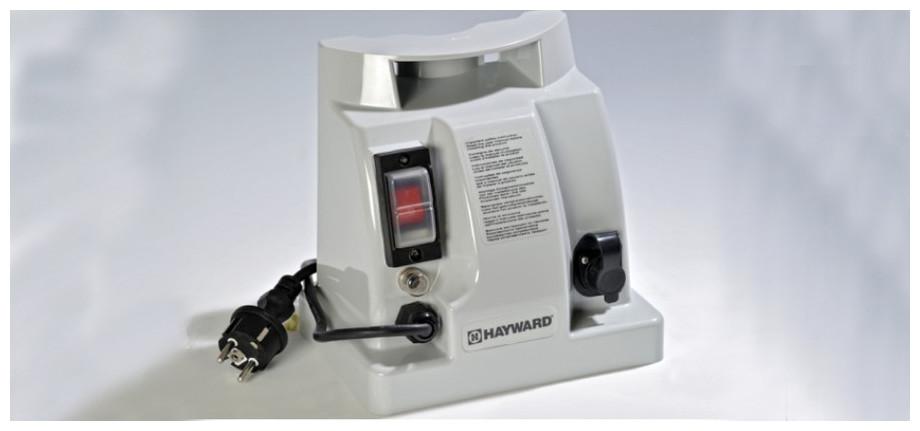 transformateur du robot piscine aquavac qc300