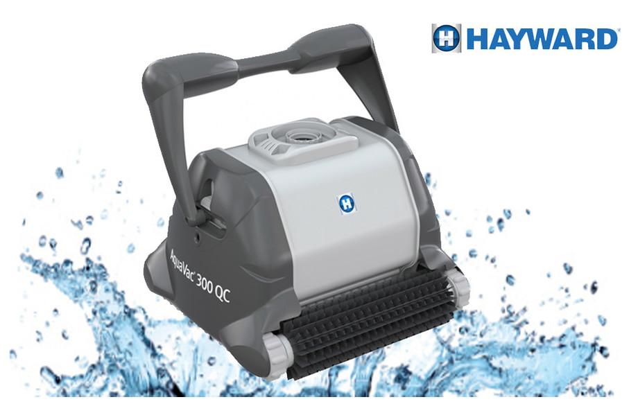 robot piscine aquavac 300 qc