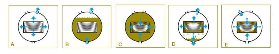 logo piscine bois sunbay