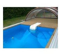 bloc de filtration filtrinov sous abri piscine