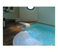 filtration monobloc intégration piscine intérieure