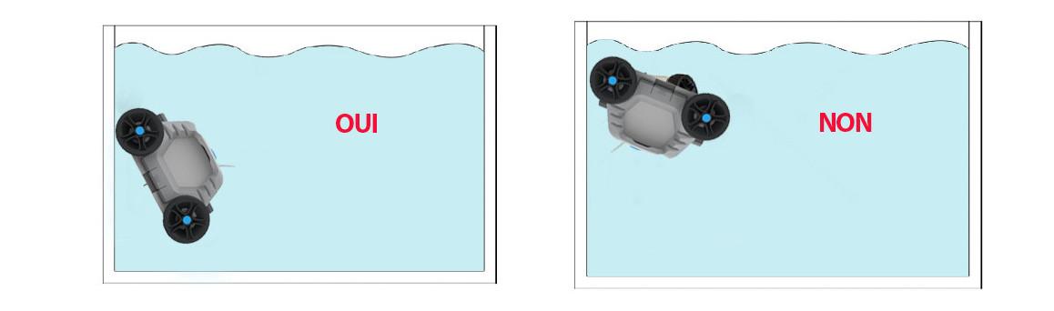 utilisation du robot de piscine thetys bestway