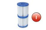 cartouches de filtration pour pompe bestway