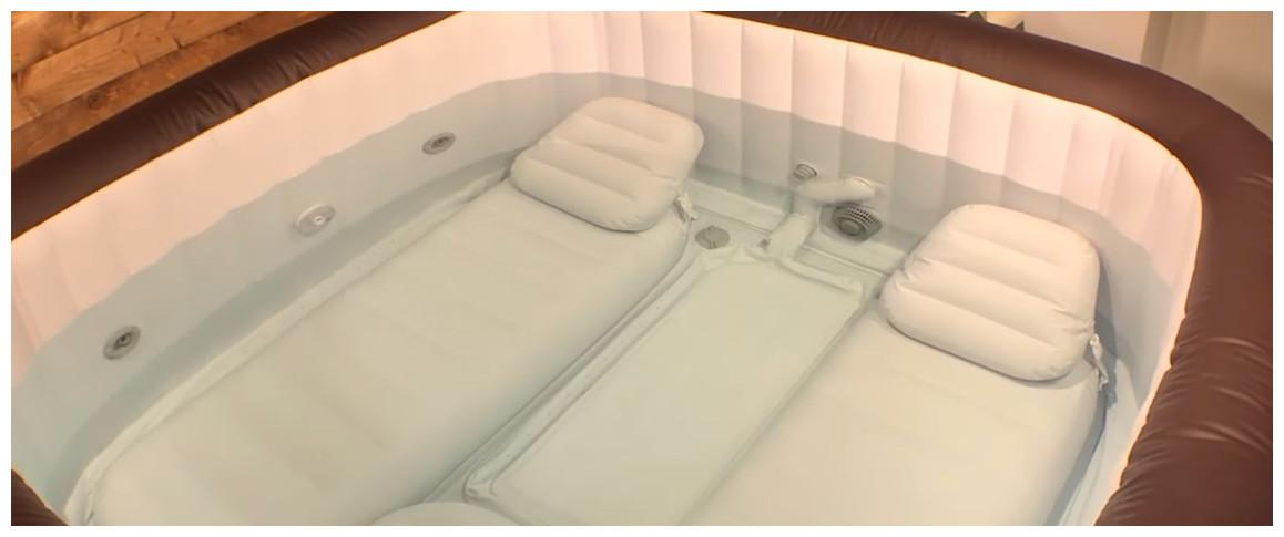 accessoires spa gonflables layz maldives