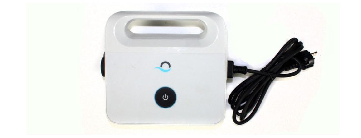 transformateur du robot de piscine Dolphin t15