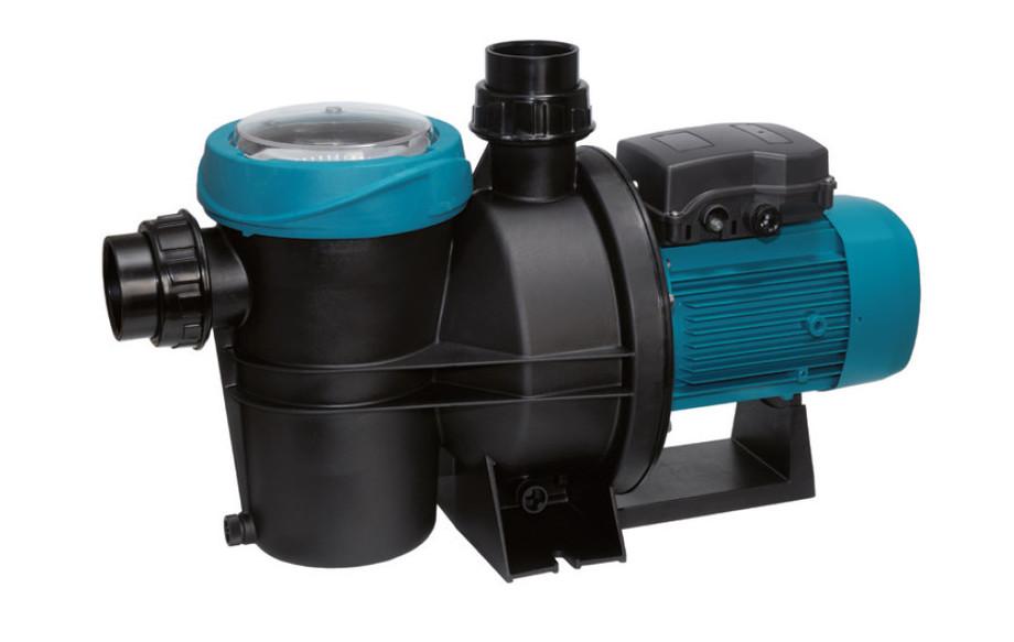 pompe de filtration silen S2 PAR ESPA EN SITUATION