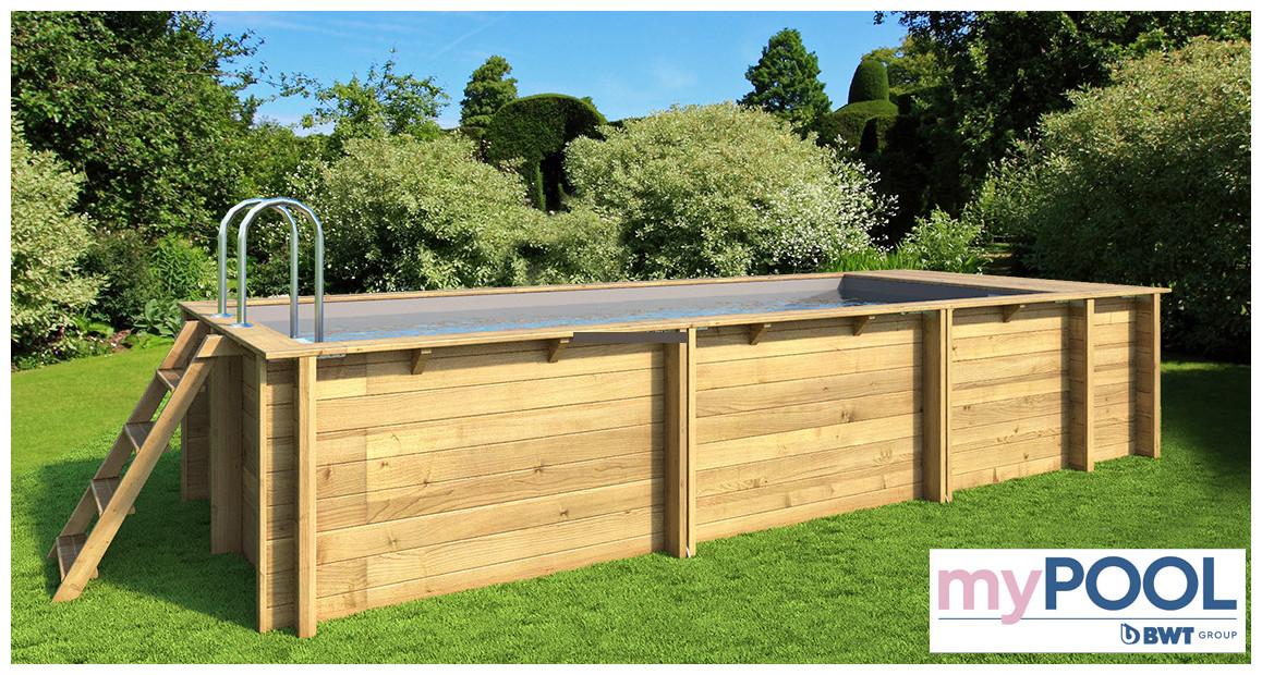 piscine bois urbaine proswell pool'bn box
