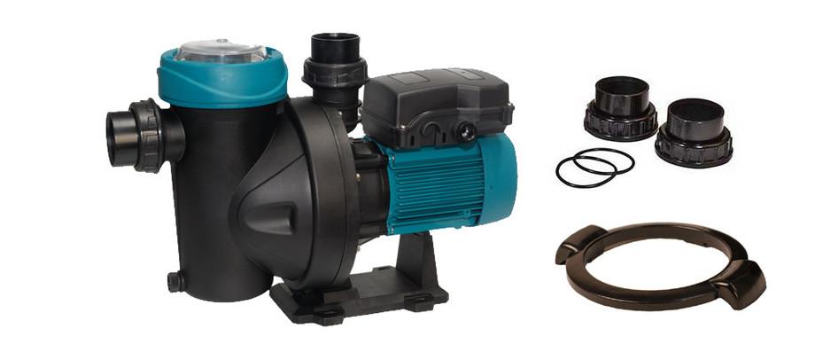 accessoire de la pompe de filtration silen 1 espa