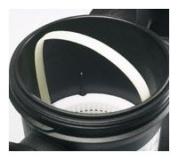 pompe filtration espa silver prefiltre