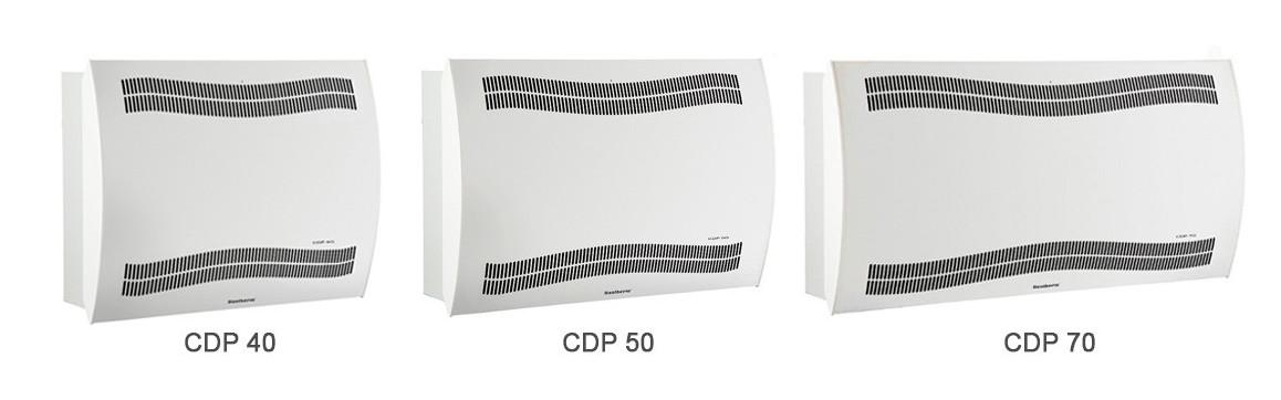 modèle de déshumidificateur cdp teddington pour piscine et spa