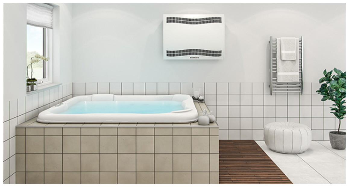 déshumidificateur de piscine cdp teddington