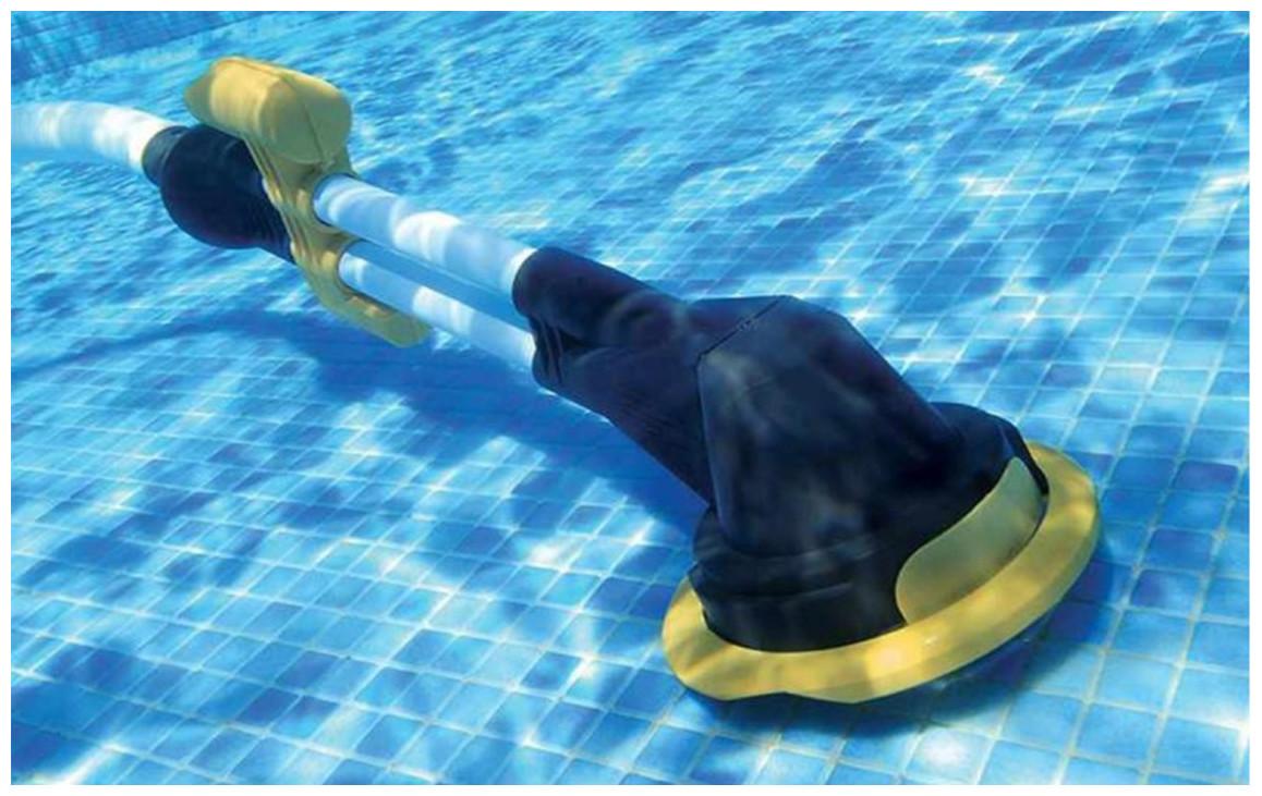 descriptif du robot hydraulique de piscine zappy par kokido