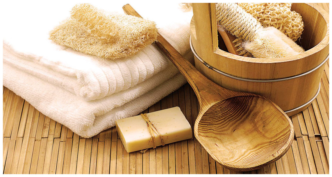 les bienfaits du saunas vapeur zen