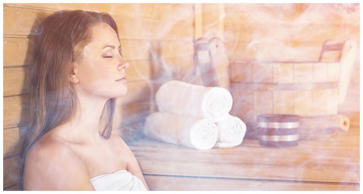 sauna vapeur france sauna zen