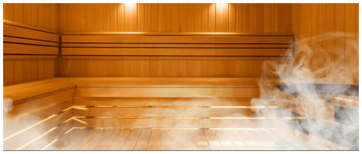 les bienfaits du sauna vapeur zen