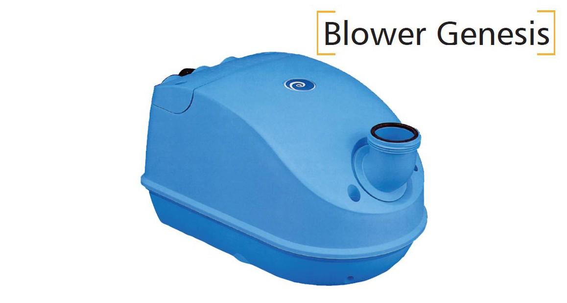 blower électronique de piscine pour spa