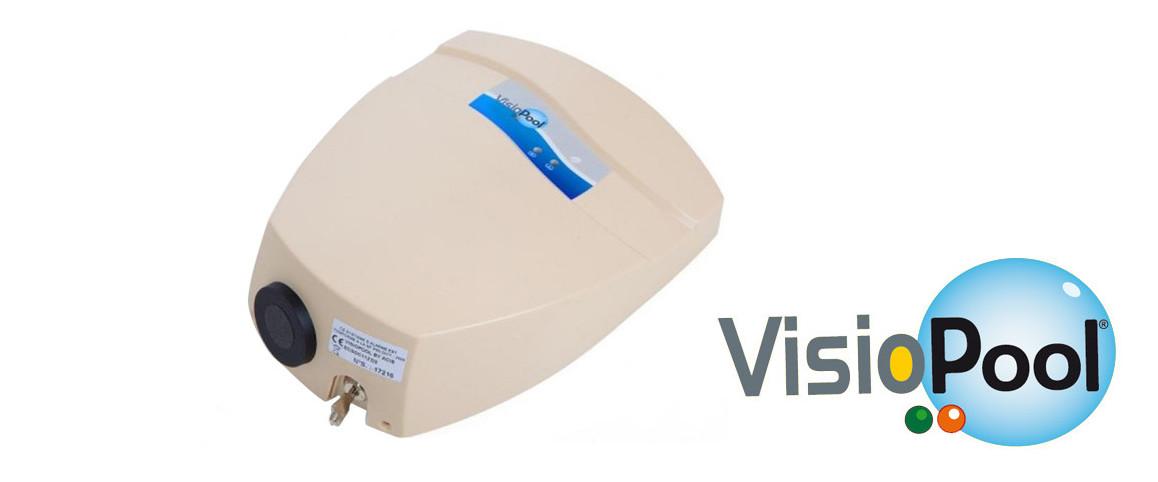 détecteur de chute visiopool