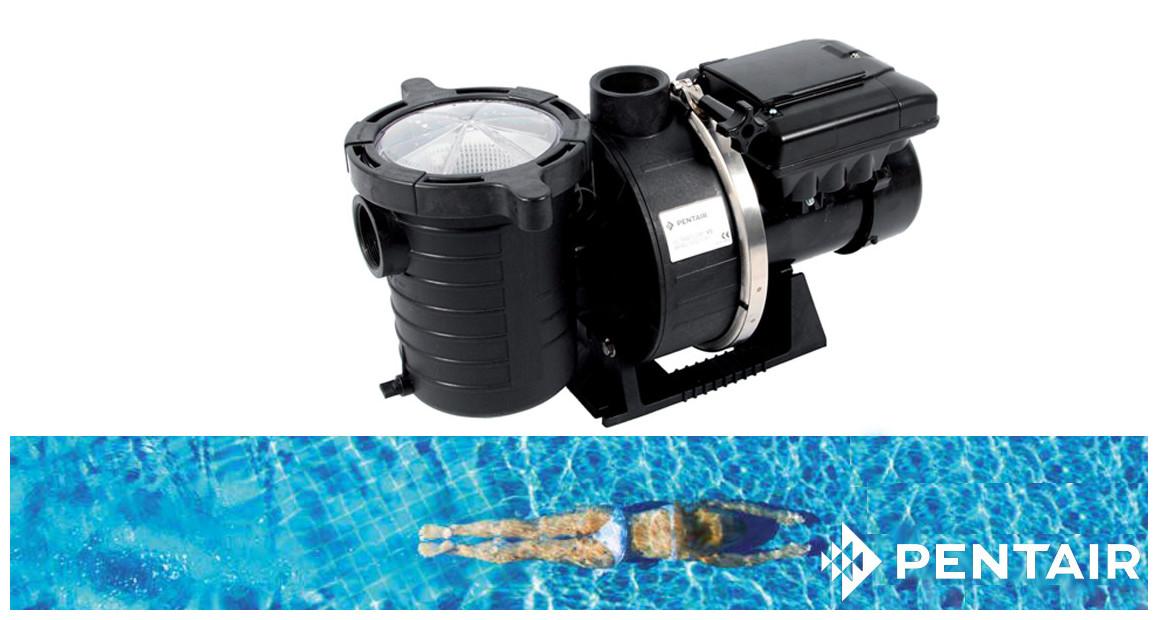 pompe de filtration de piscine à vitesse variable Ultra Flow VS