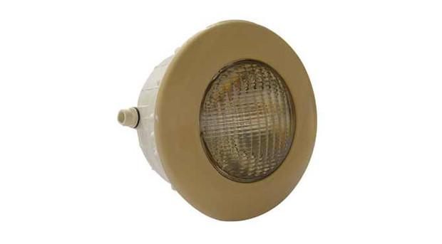 eclairage pour piscines - projecteur sable piscine béton / liner