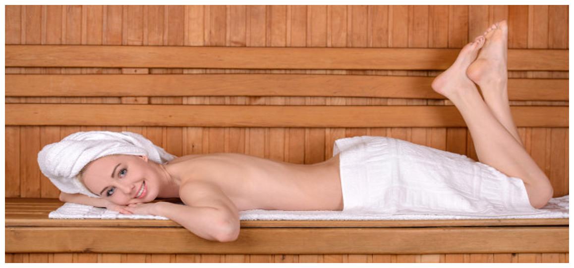 bienfaits du sauna infrarouge apollon france sauna
