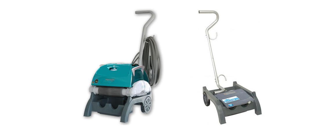 UR200 chariot de transport