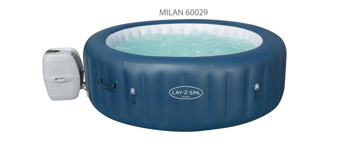 spa milan airjet plus