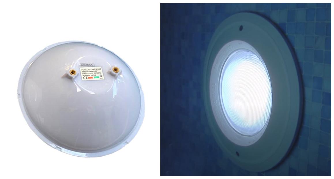 atouts des lampes led par56 seamaid