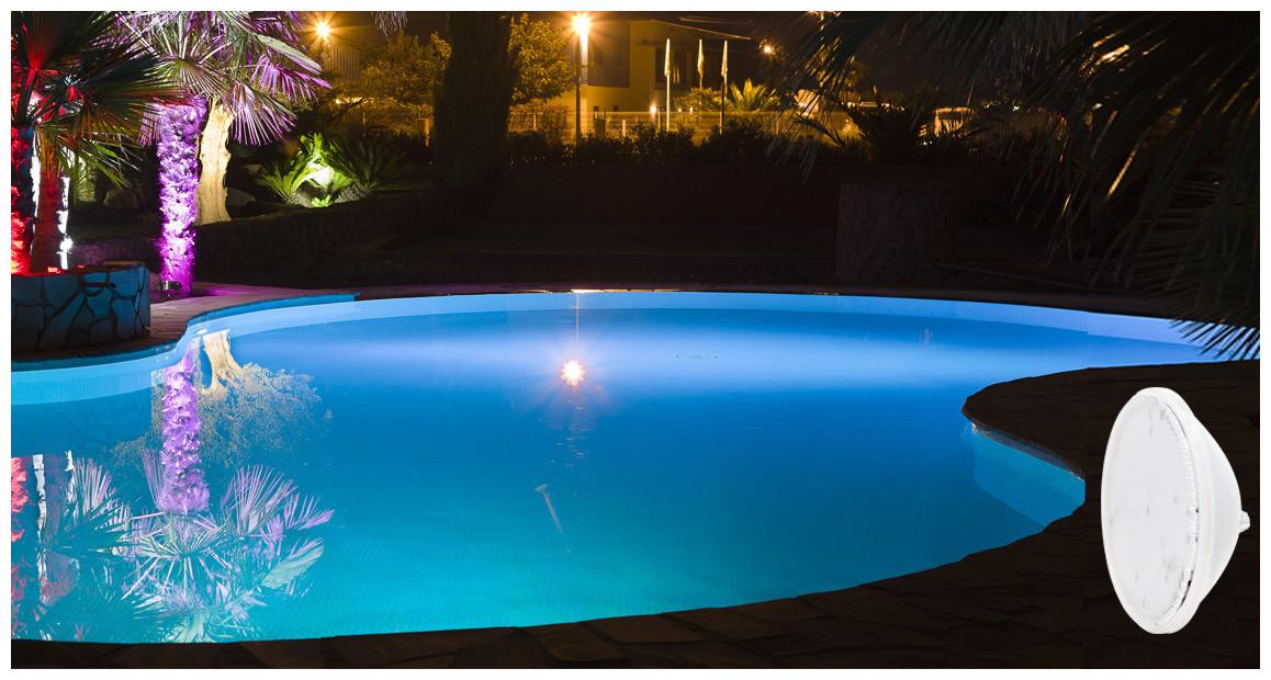 lampe led par56 standard seamaid pour projecteur universelle de piscine