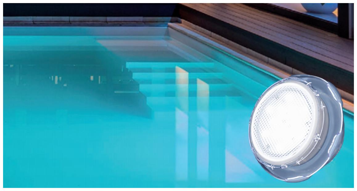 mini projecteur led pour piscine et spa seamaid
