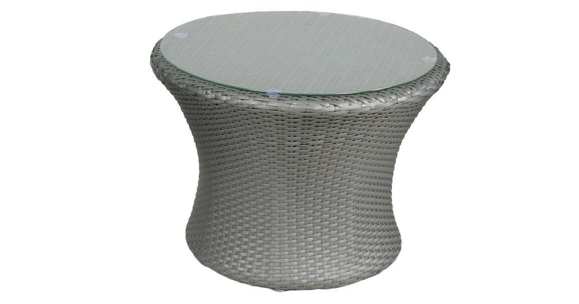 table de salon bas de jardin belize sur hémisphère