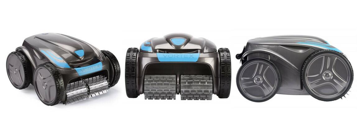descriptif du robot de piscine Zodiac Vortex OV3480