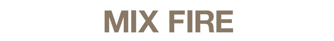 logo du brasero ecosmart fire serie mix