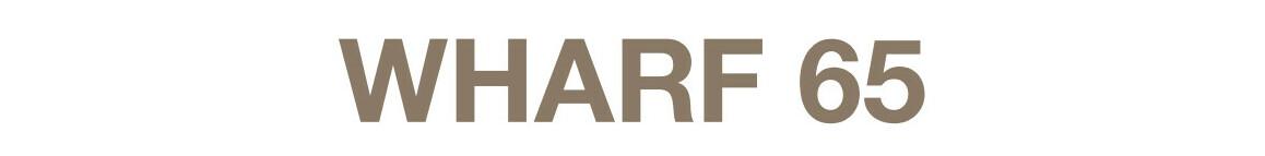 logo wharf 65 d'ecosmart fire
