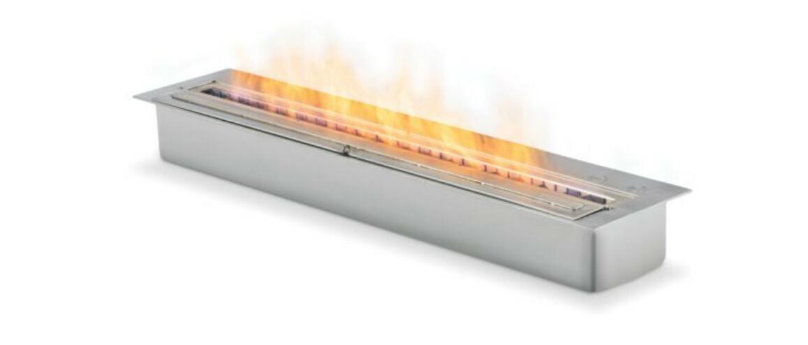 brûleur de la cheminée à l'éthanol Cosmo 50