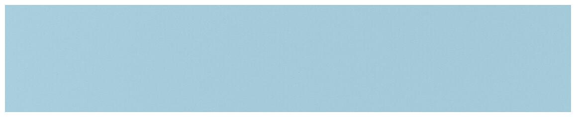 coloris bleu clair du liner PVC armé 150 ème poolskin astralpool