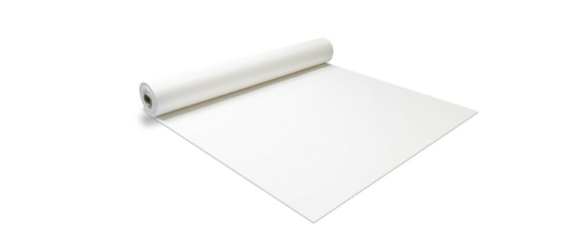 rouleau PVC armé 150 ème blanc poolskin astralpool